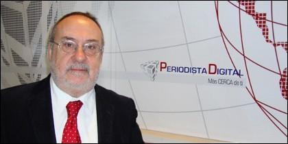 Alfredo Relaño.