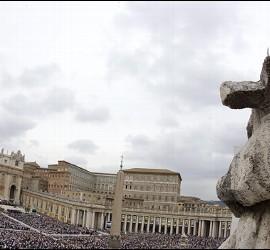 Las normas del Vaticano contra los abusos