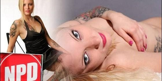 Kitty Blair Porno