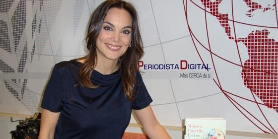 Mónica Carrillo.