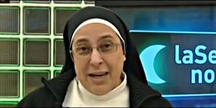 Sor Lucía Caram.