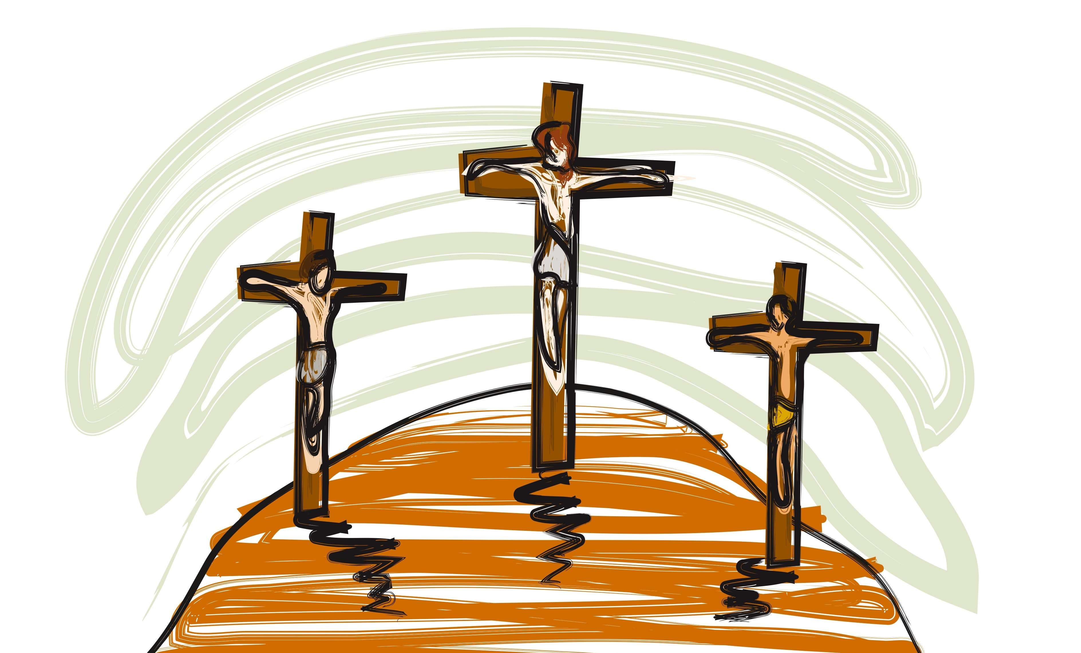 viacrucis camino de misericordia opini243n religi243n