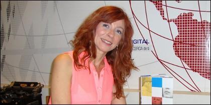Concha Calleja.