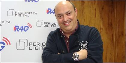 Eric Frattini.