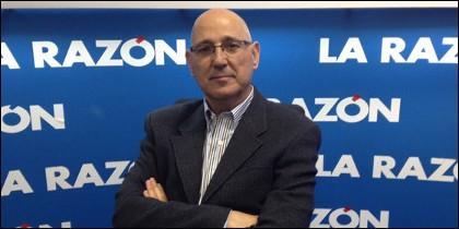 José Antonio Gundín.