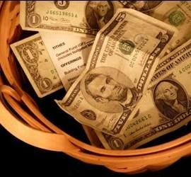 Reforma en los 'dineros' del Vaticano