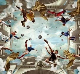 Fútbol y religión