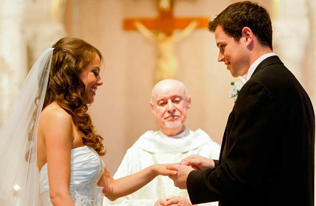 Matrimonio In America : Las bodas religiosas cayeron más del desde en