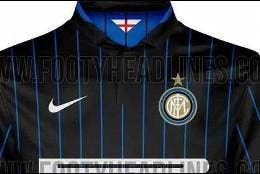Camiseta Inter.