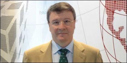 Rafael López-Diéguez (AES).