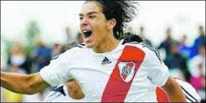 Giovanni Simeone.