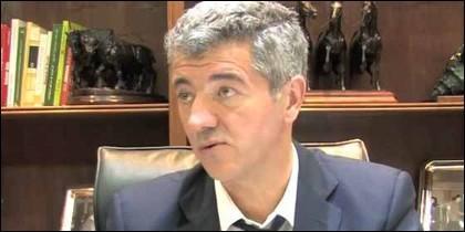 Gil Marín.