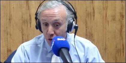 Eduardo Inda en Radio 4G.