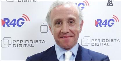Inda en 'Rojo y Negro' de Radio 4G.