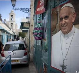Jerusalén y la visita del Papa