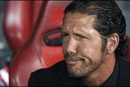 Diego 'Cholo' Simeone.