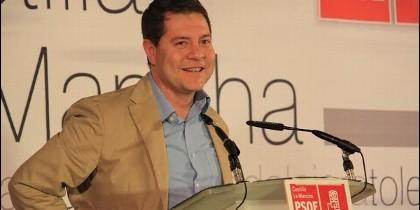 Emiliano García Page.