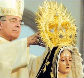 El obispo Cases