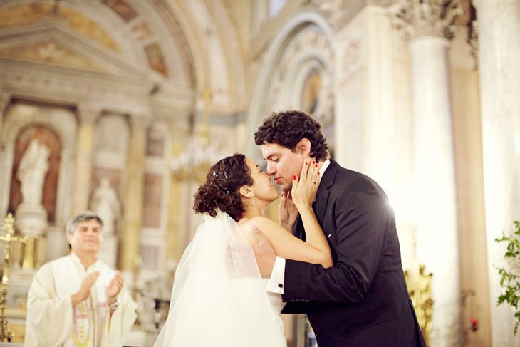Matrimonio Catolico Tradicional : Medio centenar de intelectuales católicos piden al papa