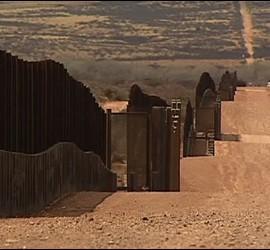 El muro de Arizona