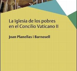 La Iglesia de los pobres en el Concilio Vaticano II (Herder)