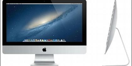 El iMac de 21,5 pulgadas.