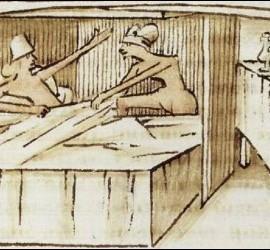 Erótica medieval