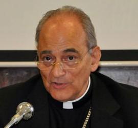 Monseñor Sánchez Sorondo