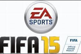 FIFA 2015.