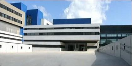 El nuevo hospital de Can Misses