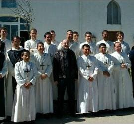 Miembros de la Unión Lumen Dei