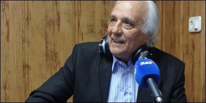 Raúl del Pozo.