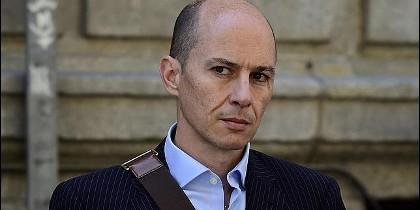 Jenaro García
