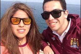 Cese temporal de la convivencia entre Chabelita y Alberto Isla