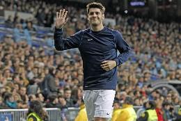 Alvaro Morata.