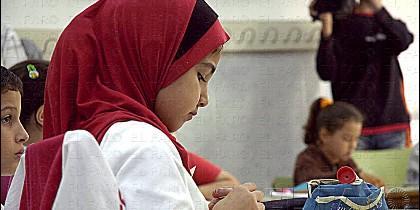 Educación islámica en Ceuta