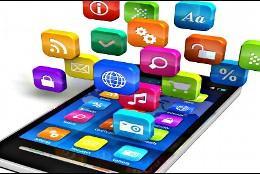 Apps para el Smartphone.