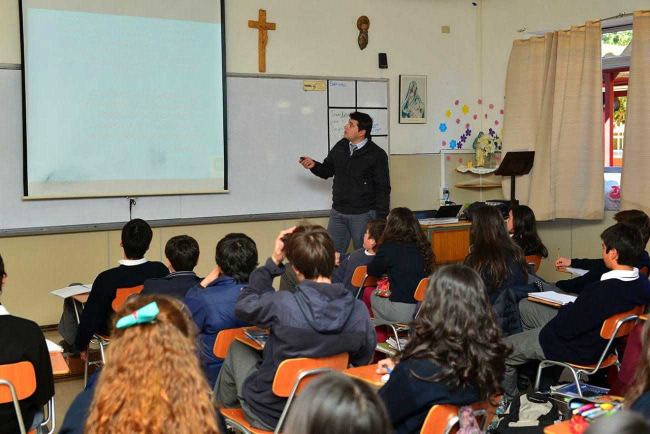 Miles de profesores de Religión podrían ir al paro