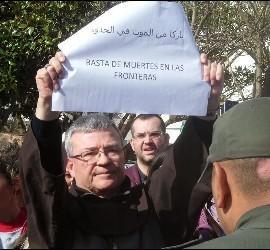 Agrelo protesta