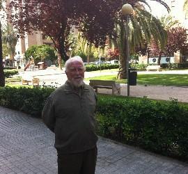 Antonio Duato