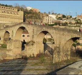 Camino Ignaciano, Manresa