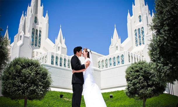Matrimonio Judio Catolico : El gobierno equipara los ritos de casamiento todas las