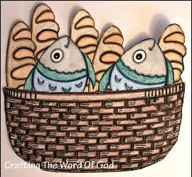 Los panes y los peces