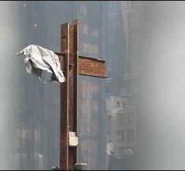 La Cruz del 11-S