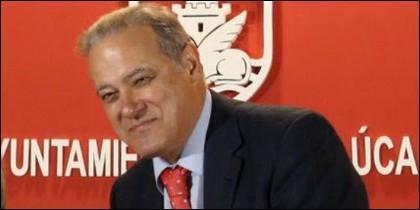 Ángel Ojeda.