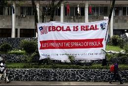 Un año del ébola en España