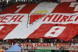 Real Murcia.