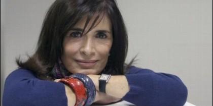 Carmen Rigalt.