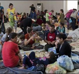 Cristianos perseguidos en Irak