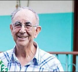 El sacerdote muerto por ébola, Miguel Pajares